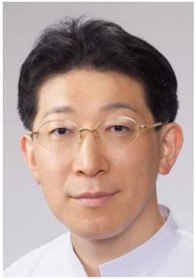 山本院長自身がレーザー治療で改善